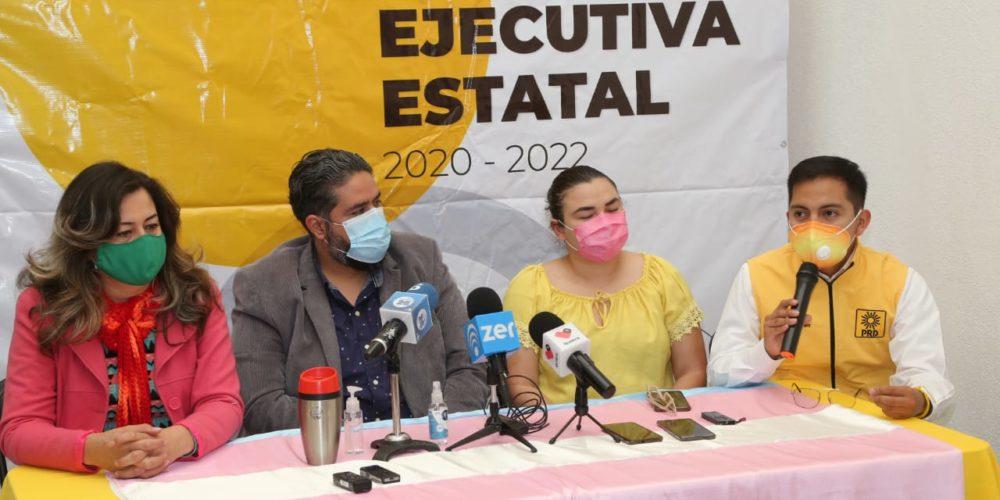 Persiste rezago en Aguascalientes para reconocer legalmente a personas transgénero