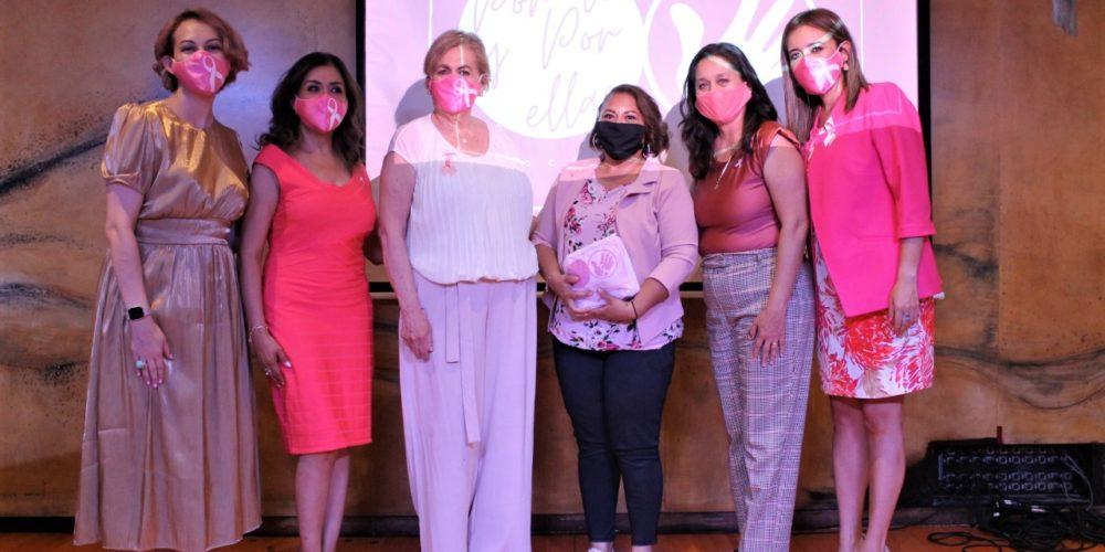 Conforman red de mujeres para prevenir problemas sociales en Jesús María