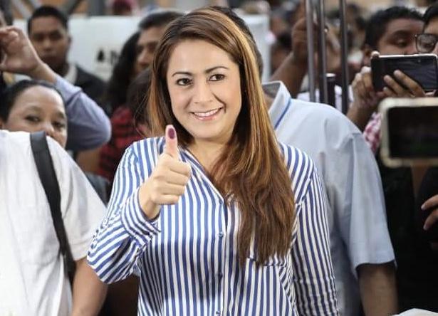 CEN del PAN propone a alcaldesa de Aguascalientes como diputada federal plurinominal