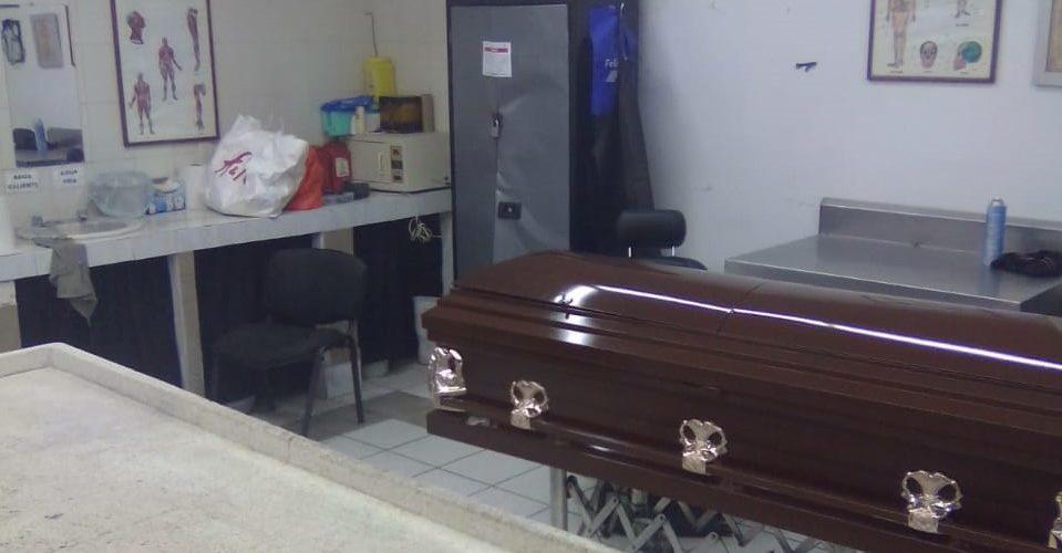 Suspenden otra funeraria por incumplir con protocolos sanitarios