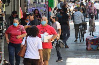 Van 2,067 muertes por Covid-19 en Aguascalientes