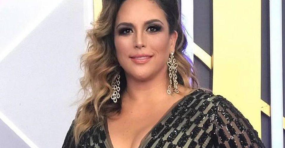 Angélica Vale estaría en bancarrota tras salir de Televisa