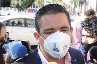 """Acusa Báez improvisación en dictamen de magistrada """"Son vergüenzas que pasa el Congreso"""", dice"""