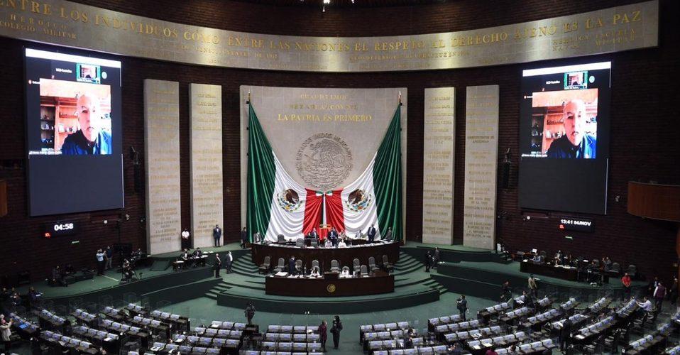 Aprueban Presupuesto de Egresos de la Federación 2021