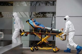 Aguascalientes acumula 2 mil 863 muertes provocadas por el Covid-19