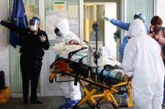 Aguascalientes acumula 2 mil 566 fallecidos a causa del Covid-19