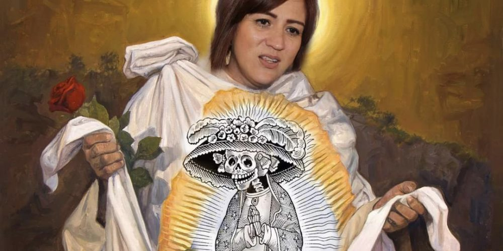 Juana Diega