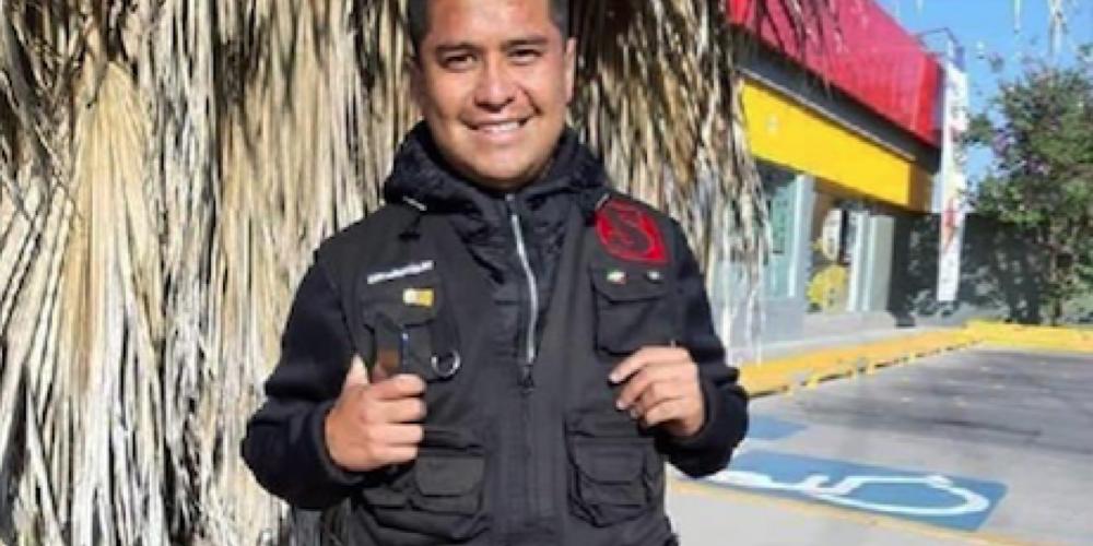 Condena ONU asesinato del periodista Israel Vázquez en Guanajuato