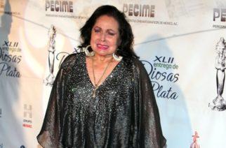 Fallece la cantante Flor Silvestre