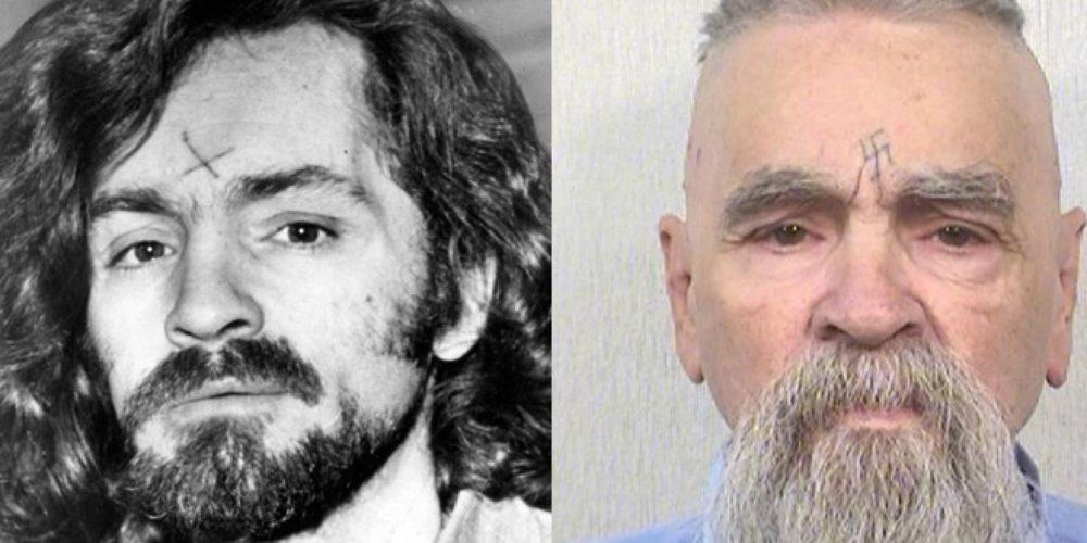 Los datos que no conocías sobre Charles Manson