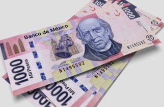 Banco de México lanza nuevo billete de mil pesos