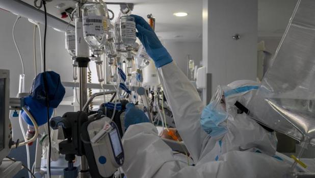 60% de pacientes recuperados de Covid-19 fueron atendidos en el IMSS
