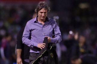 Gabriel Caballero cesado de FC Juárez