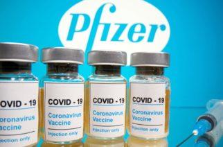 Pfizer asegura que su vacuna es 100% eficaz en menores de 12 a 15 años