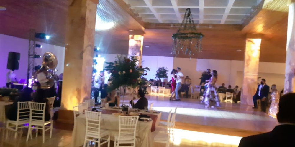 Clausuran 3 salones de fiestas en Aguascalientes