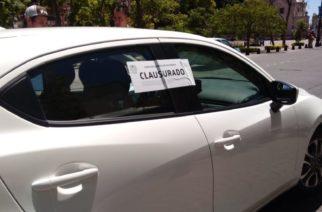 Uber, Didi y CMOV combatirán piratas en Aguascalientes