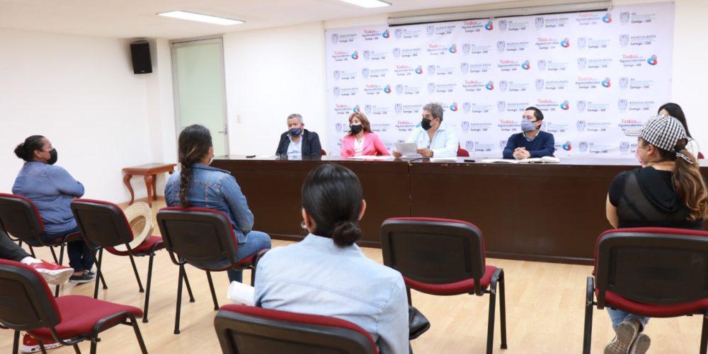 IEA espera que federación mantenga escuelas tiempo completo en 2021