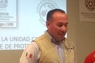 Alistan albergues por temporada de invierno en Aguascalientes