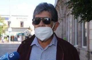 Falta de respeto del Congreso de Aguascalientes en la glosa del informe a secretarios: Cardona