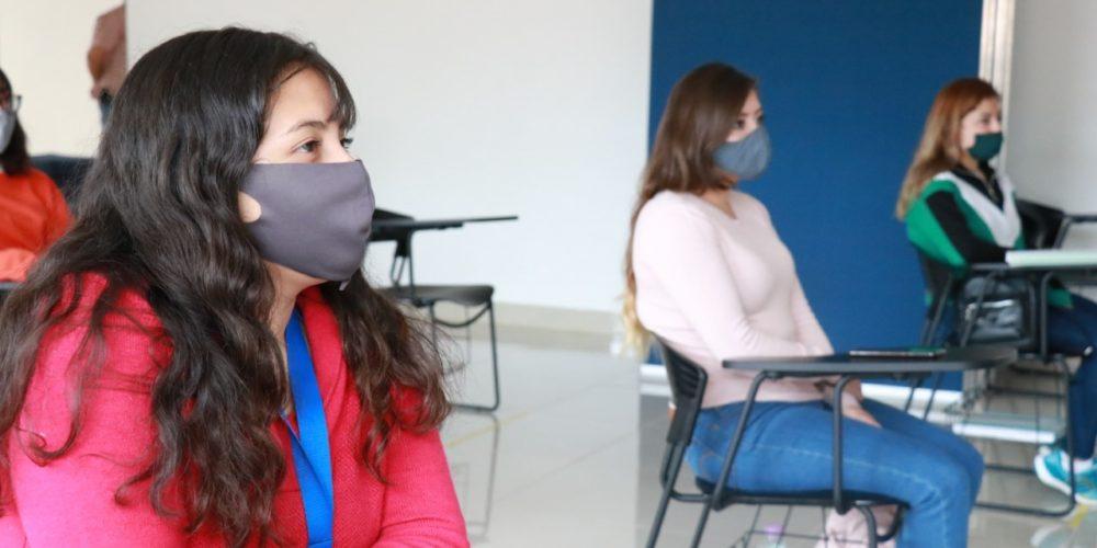Ya hay fechas de pagos de becas para más de 2 mil estudiantes en Aguascalientes