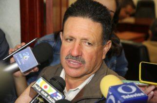 Morena Aguascalientes requiere reconstruirse con llegada de Mario Delgado: Mota