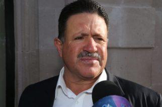 Es tiempo para reconstrucción de Morena en Aguascalientes: González
