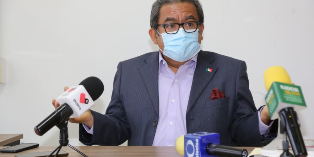 Preparado INE para llevar próximas elecciones en medio de la pandemia