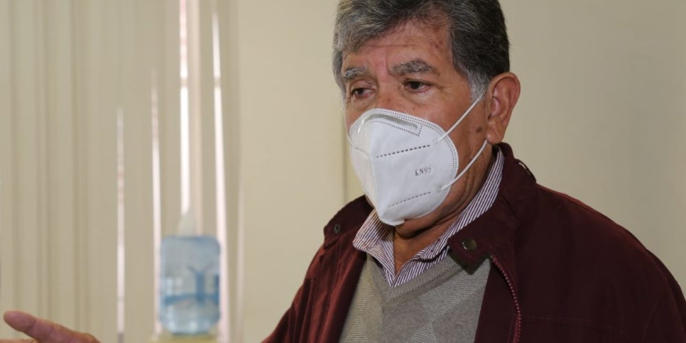 Congreso de Aguascalientes le da largas a licencia de diputado por motivos de salud