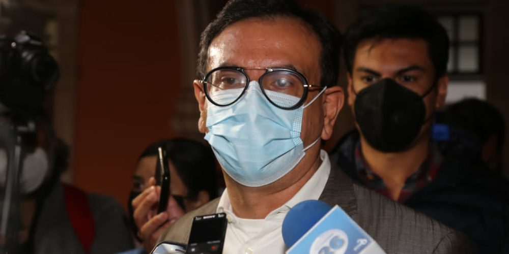 No se descarta mujeres de Aguascalientes en red de trata en Puebla: Flores Femat