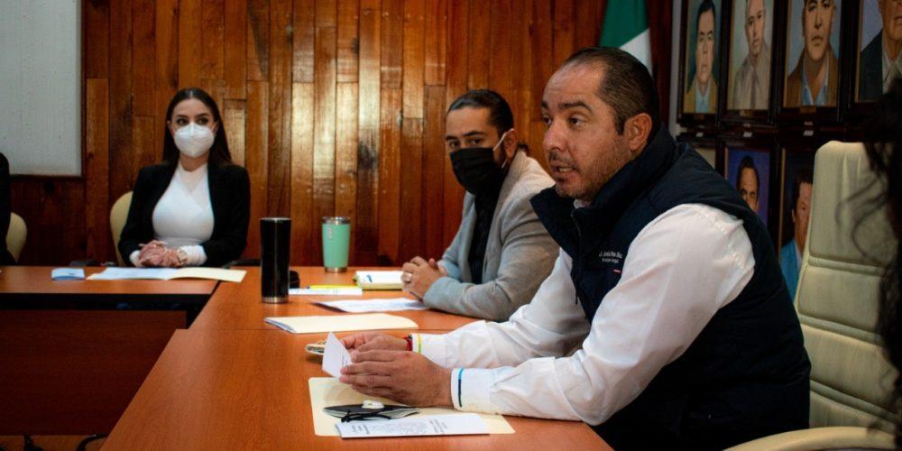 En Rincón de Romos crean Fondo de Apoyo al Empleo
