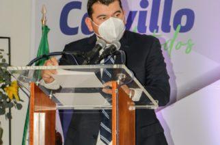 Aumentan remesas en el municipio de Calvillo: Valdivia