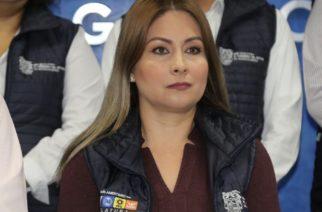 Hay resistencia de diputados para aprobar gabinetes paritarios: Jiménez