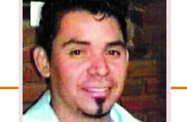 Buscan a Carlos Alberto en Aguascalientes