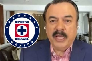 Asegura periodista que Cruz Azul vendió el juego contra Pumas