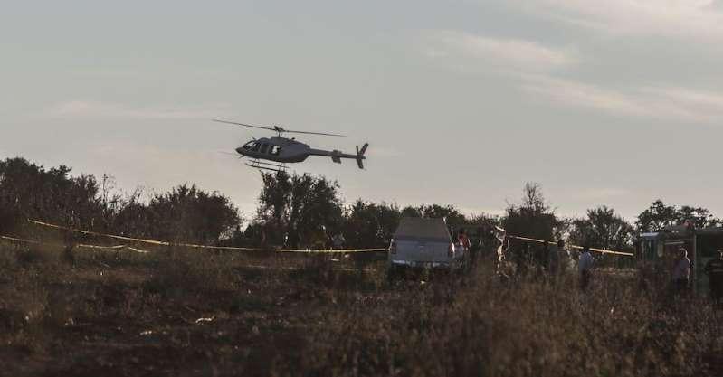 Detienen a un quinto responsable del accidente de Martha Erika y Moreno Valle