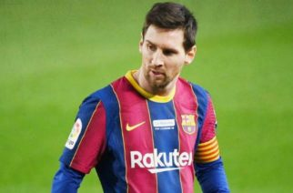 Lionel Messi: en FC Barcelona hasta 2023 y luego la MLS
