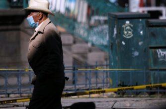 1,122,362 contagios por Covid-19 en México
