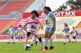 Concluye la Cuarta Copa Aguascalientes