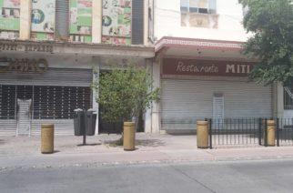 Empresarios de Aguascalientes rechazan nuevo cierre