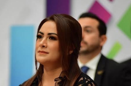 TLE multa a alcaldesa y Srio. de Comunicación de Aguascalientes