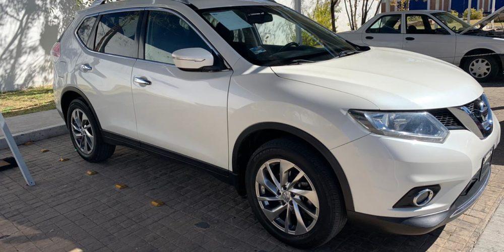 Continúa la recuperación de vehículos robados en Aguascalientes