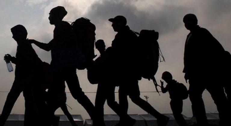 Presentan en México proyecto de integración socioeconómica de migrantes y refugiados