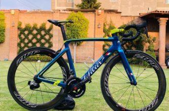 Competidores de evento ciclista en Aguascalientes reportan robos