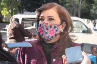 Reuniones familiares en corto por pandemia: Gallegos