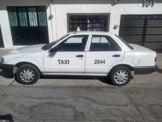Localizan taxi robado en La Estrella