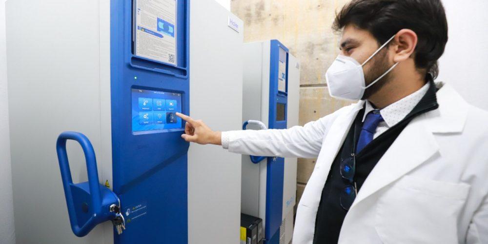 UAA se apoya en la tecnología y conocimiento ante crisis sanitaria