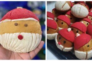 Llega la 'Santaconcha' para esta Navidad
