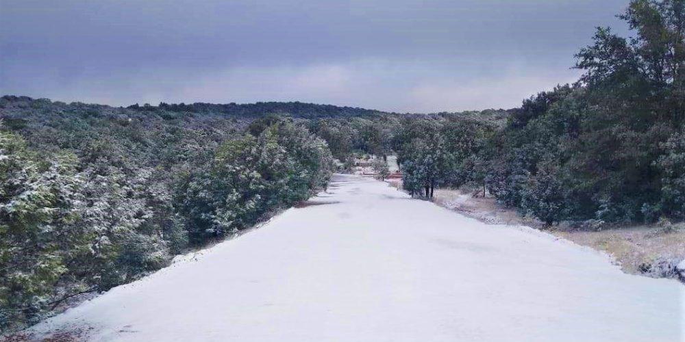 Advierten que seguirán bajando las temperaturas en Aguascalientes