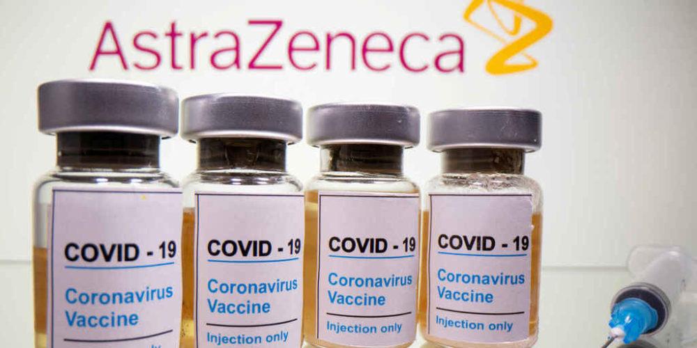 Reino Unido aprueba uso de vacuna de AstraZeneca y Oxford