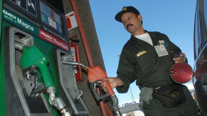 Confirma Hacienda aumentos a gasolinas, cigarros y refrescos